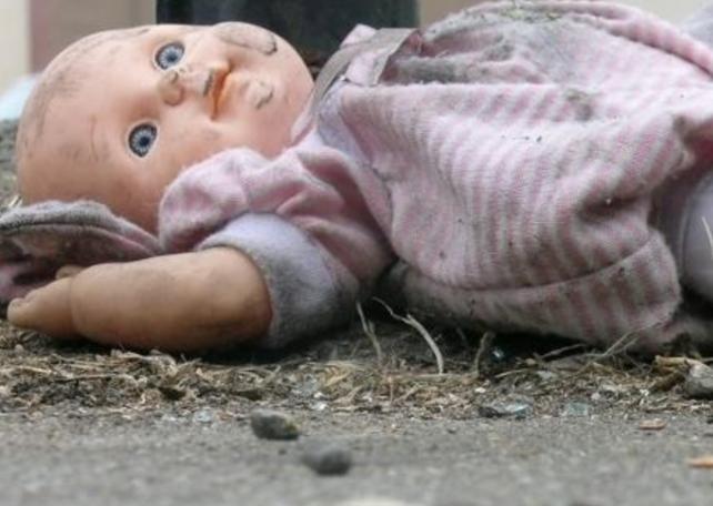 Убийца месячной малышки получил приговор