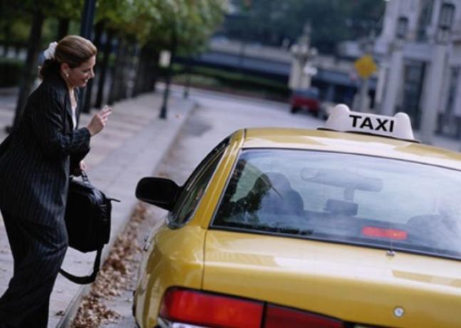 «Бесплатное такси» обернется двумя годами тюрьмы для молодой женщины