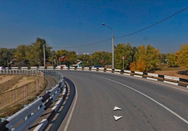 Найдено тело подростка в районе нового моста