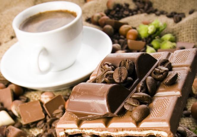 Солнечную ясную погоду обещают в Волжском во Всемирный день шоколада