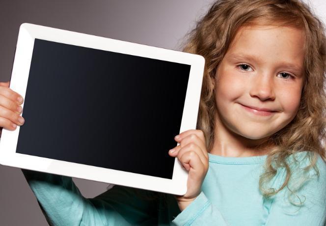 Лучший юный волжский блогер получит планшет из рук мэра