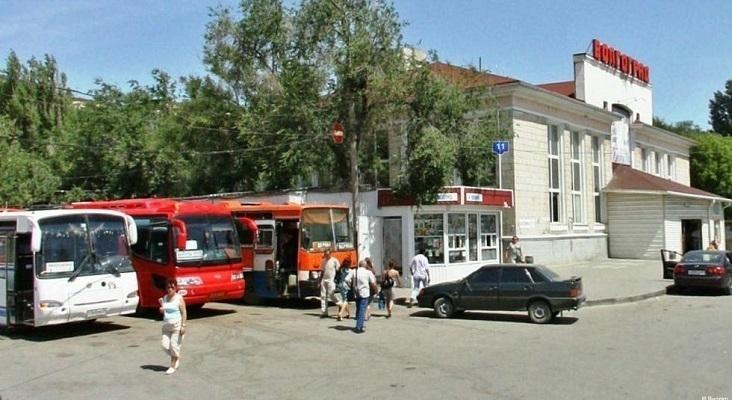 Из Волгограда до Крыма и Кишинева можно будет доехать на автобусе