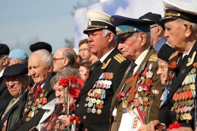 Ветераны Волжского смогут бесплатно отправлять телеграммы