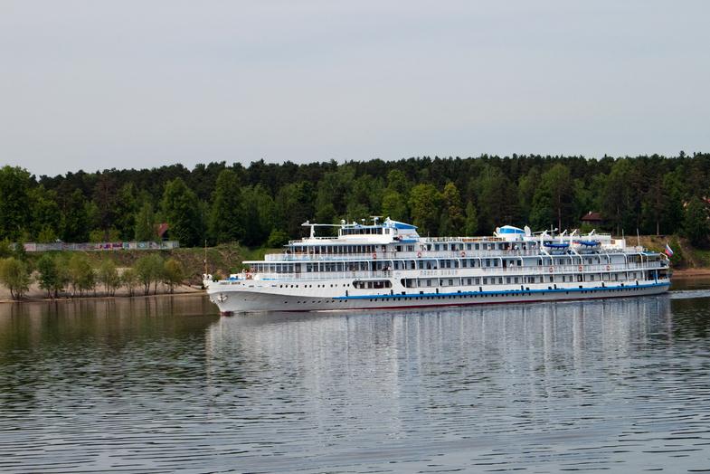 С 8 декабря в регионе официально перестанут ходить лодки и корабли