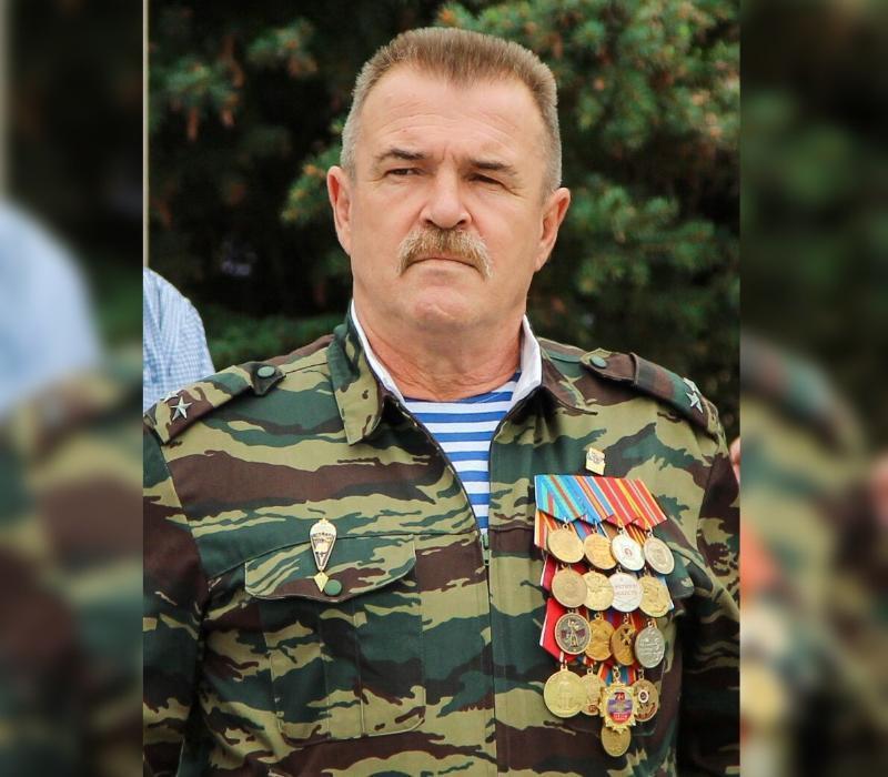 Сергей Гуляев написал заявление о выходе из КПРФ в Волжском