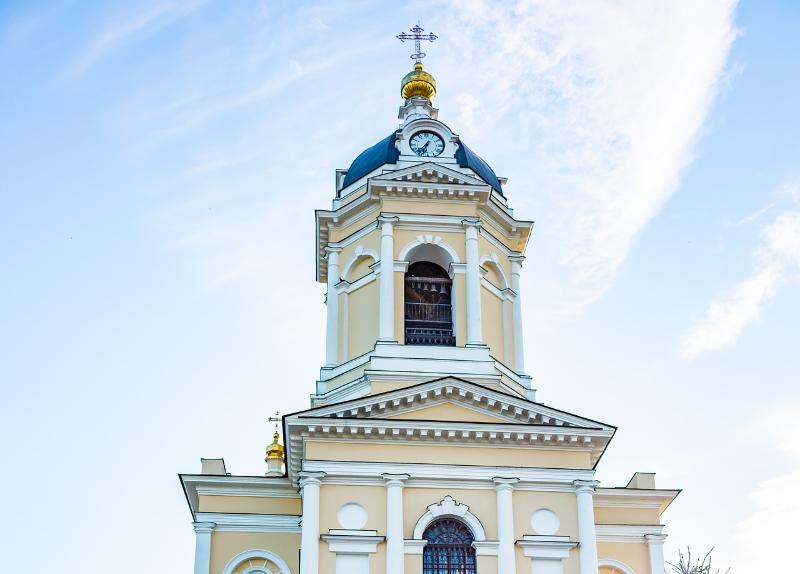 Рождеству в Волгоградской области быть! COVID-19 не станет причиной отмены Божественной литургии