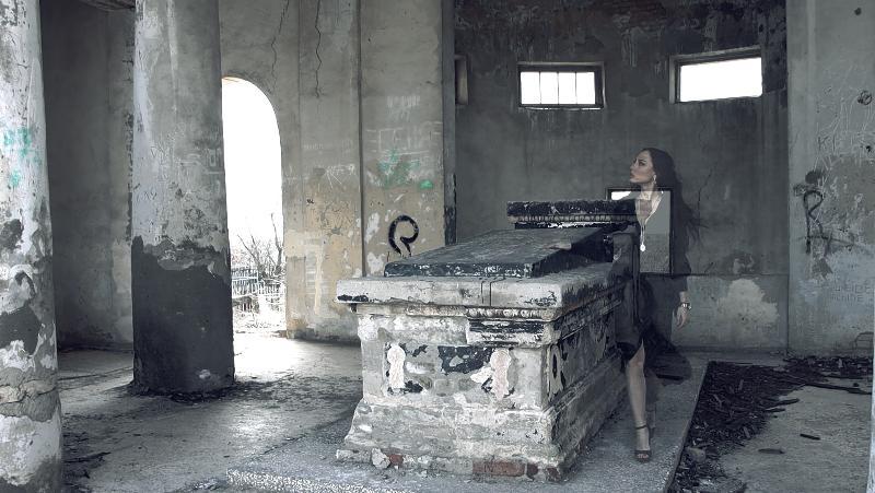 В Волжском умирает культурное наследие региона: что ждет единственный в России мортуарий