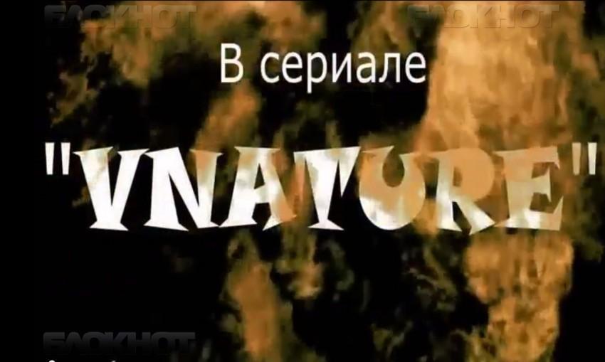 Камышане выложили на YouTube вторую серию «Внатуре»