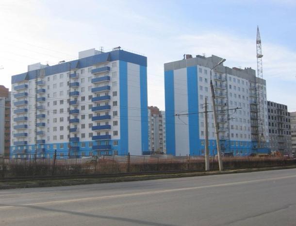 В Волжском запустили новую дорогу в никуда в 28 микрорайоне