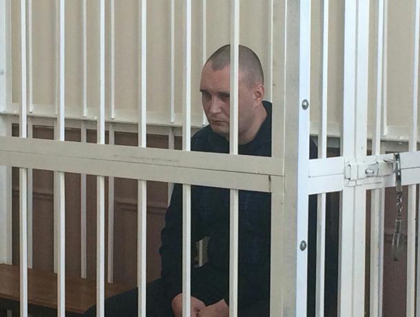 Началось первое судебное заседание над зверски убившем волжанок Александром Масленниковым
