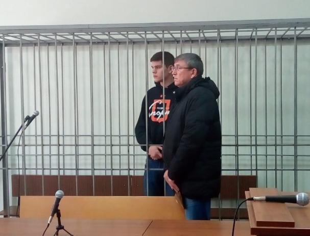 Булатову, «убившему» семью из Волжского, вынесли приговор