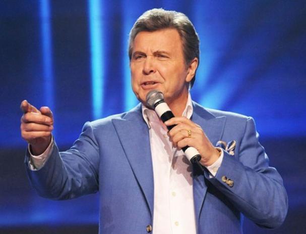 Поздравить волжских ветеранов приедет Лев Лещенко