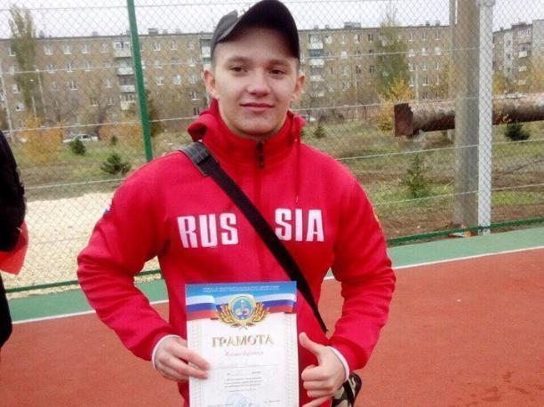 Iphone 6 выиграл школьник, подтянувшись 38 раз в Волжском