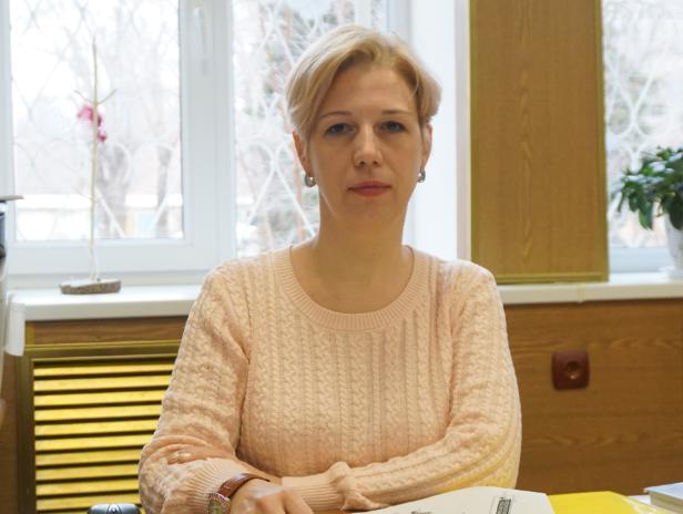 Чиновницу Ольгу Журуеву повысили до руководителя КБиДХ