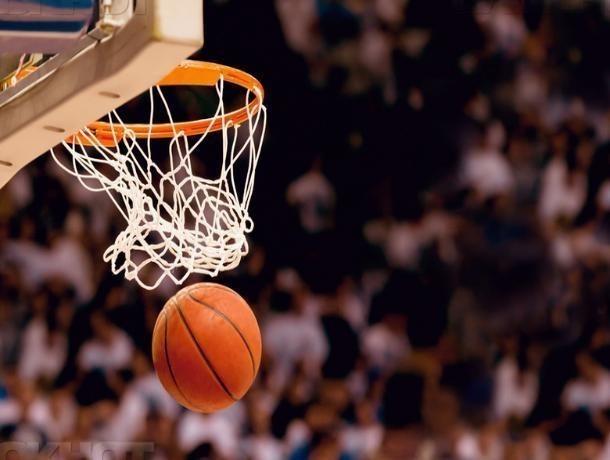 В Волжском пройдут традиционные соревнования по баскетболу