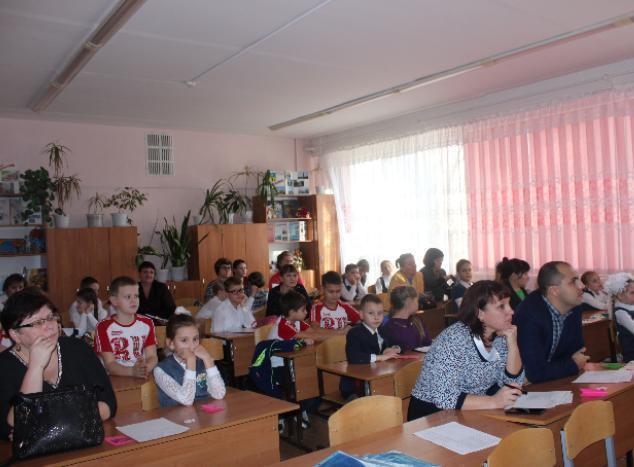 Волжская школа получит грант в 2 миллиона