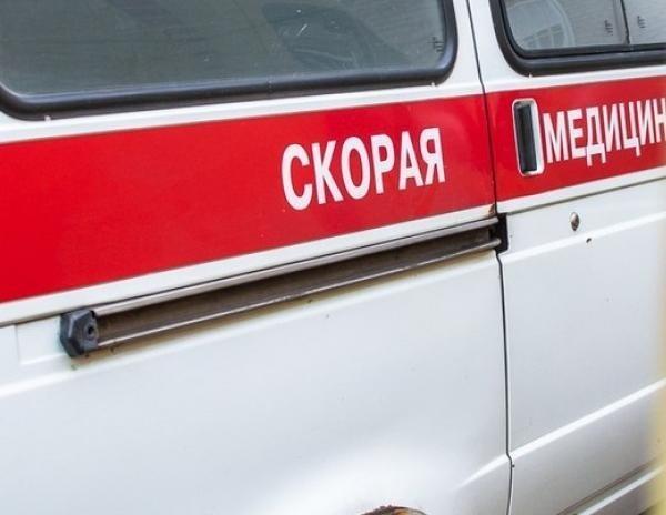 Два волжанина пострадали в ДТП с пенсионером