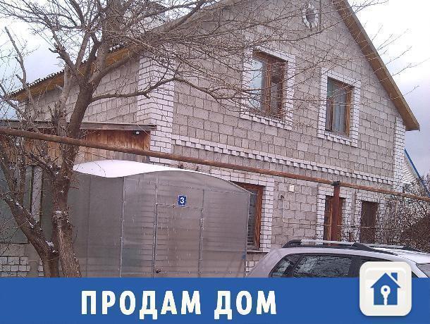 Продам частный дом в Колхозной Ахтубе