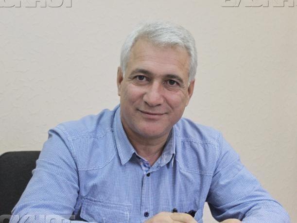 Вице-мэр Волжского Газанфар Гулуев покинул свой пост