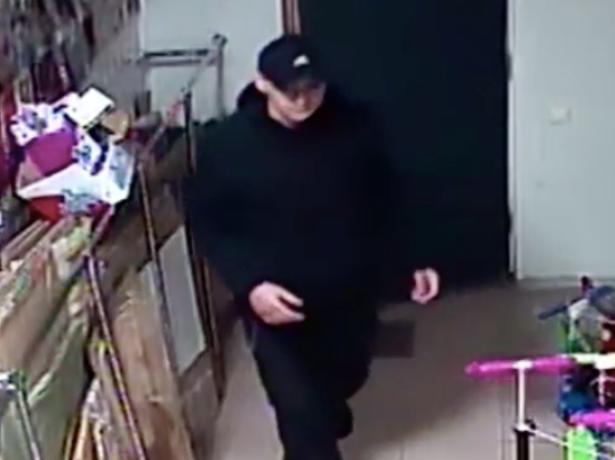 Молодой волжанин украл дорогущий телефон у продавца детских игрушек
