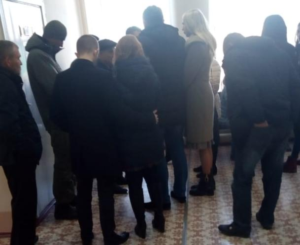 Приговор Булатова, «убившего» четырех человек из Волжского, объединил две семьи