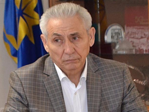 Волжский список Forbes возглавил депутат Владимир Глухов с доходом более 700 тысяч в месяц