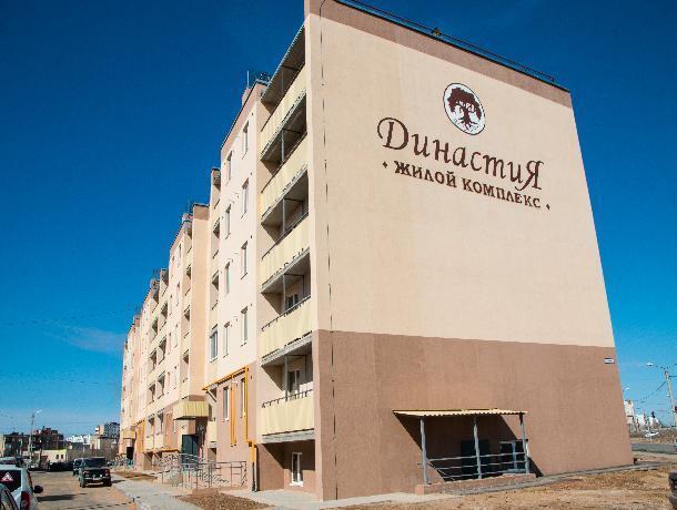 Жилой комплекс «Династия» расширяет границы в Волжском