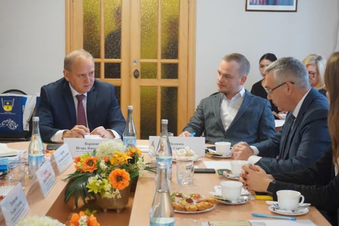 Московская Ассоциация парков оценила зоны отдыха в Волжском