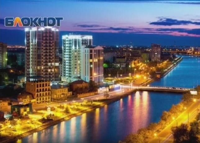 Астрахань с нами! «Блокнот» появился в Каспийской столице