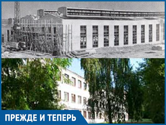 Более полувека в Волжском действует завод АТИ