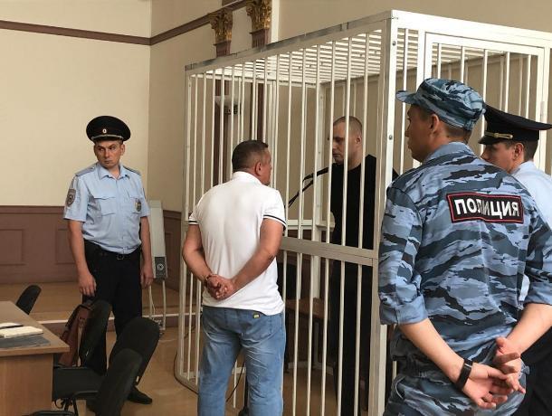 О психическом состоянии Масленникова расскажут за закрытыми дверями