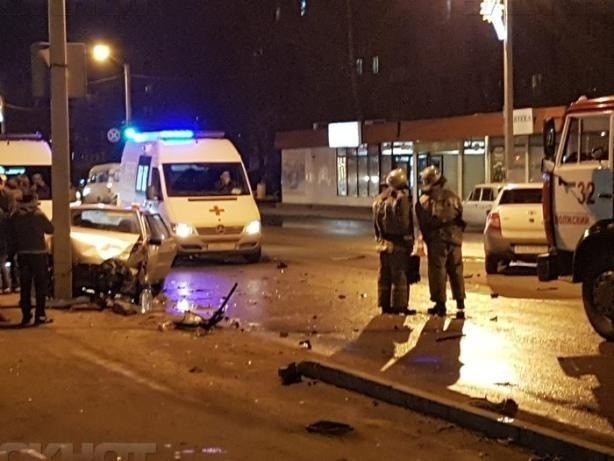 Появились подробности страшной аварии у «Стимула» в Волжском