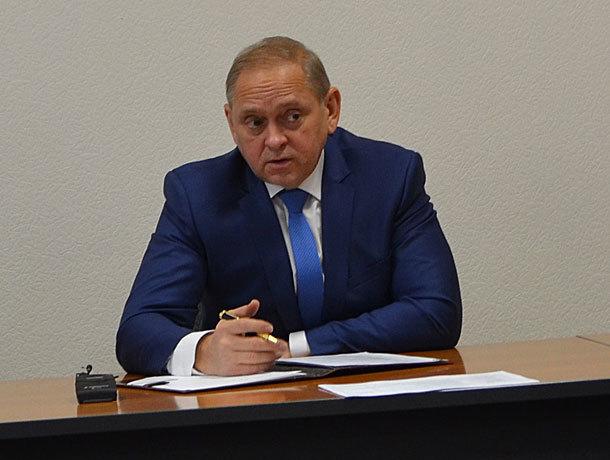 Волжан приглашают на публичные слушания по поводу выборов мэра
