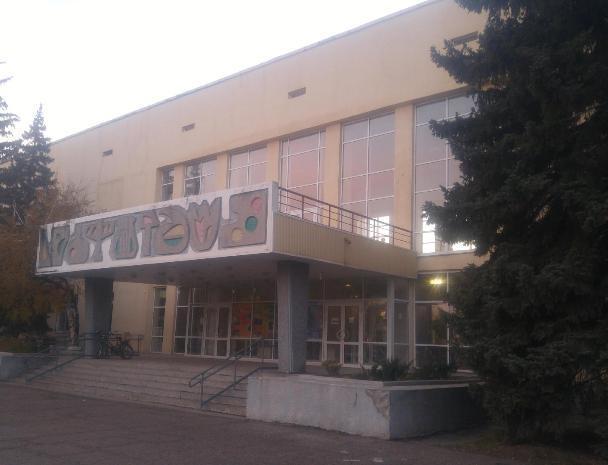В Волжском «Русинку» объединят с ДТДМ