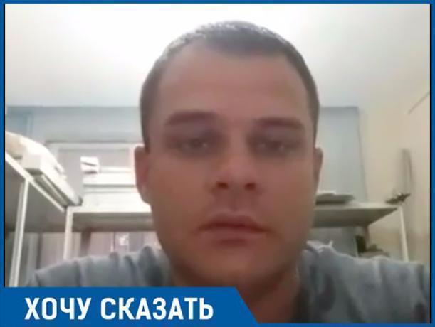 Фея-живодерка загубила любимую кошку ради наживы в 10 000 рублей, - волжанин Евгений Грибенников