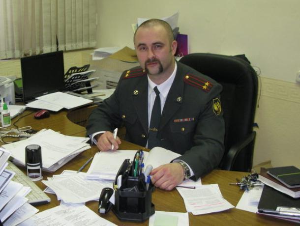 Бывшего начальника Волжского УФСКН приговорили к сроку на 14,5 лет