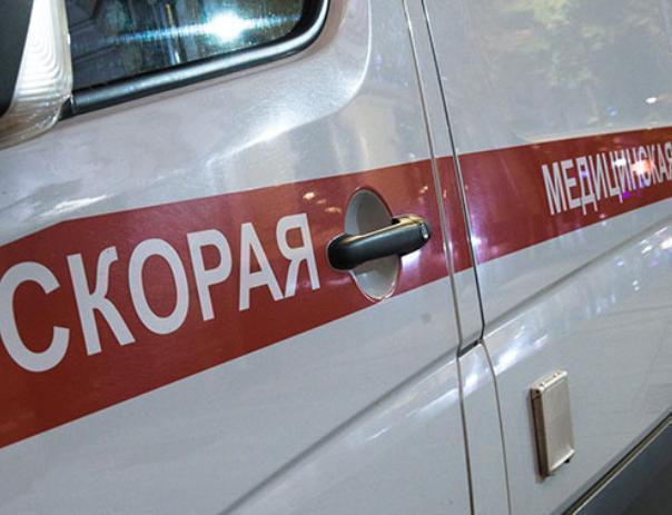 ДТП с двумя пострадавшими произошло в Волжском