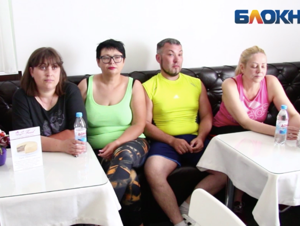 Сизоненко, Трофимова, Соколова: кто останется в проекте?