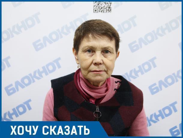 Чиновники забрали надежду на полноценную жизнь внука с ДЦП, - волжанка Валентина Сердюк