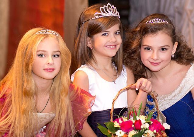 Кастинг на конкурс красоты «Волжская принцесса» объявили среди девочек