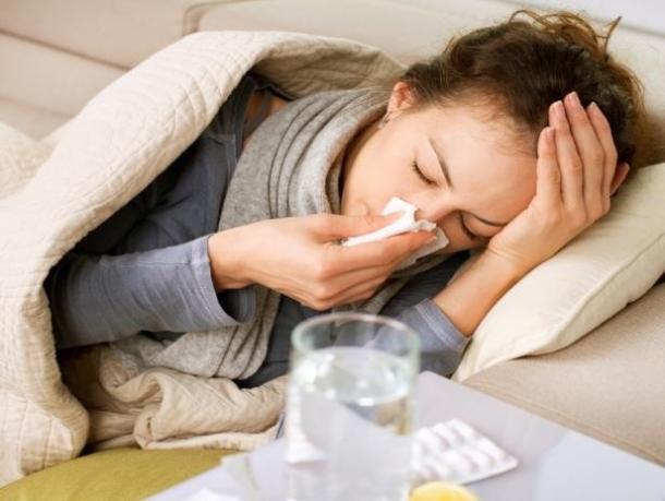 В Волжском стартовала масштабная вакцинация против гриппа
