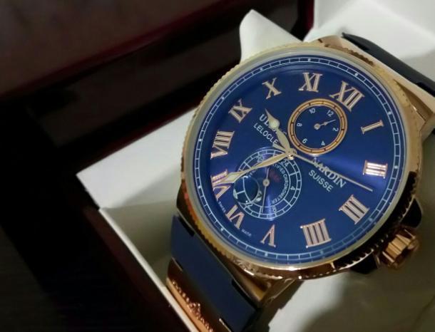 На часы с гравировкой от мэра Волжского Воронина выделили 222 тысяч рублей