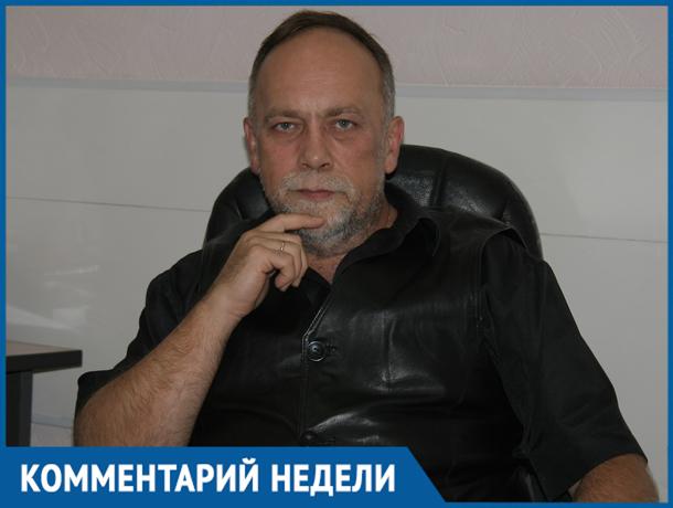 Информация об увольнении директоров не соответствует действительности, - Резников