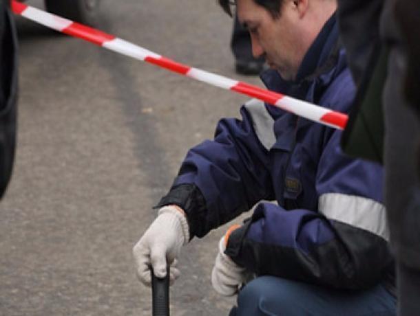 Отрезанную голову мужчины нашли во дворе многоэтажки в Волжском
