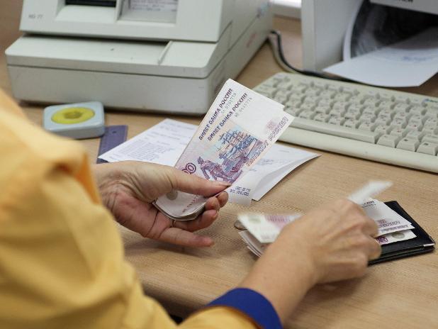 Выплаты для пожилых волжан выросли на 3,7 процентов