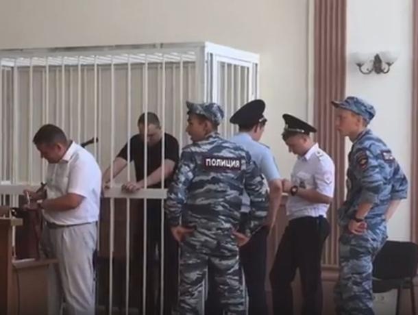 В суде над Масленниковым выслушали свекровь убитой девушки