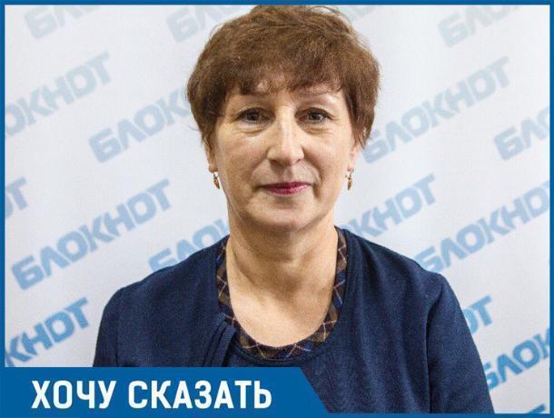 «Ростелеком» уже больше двух месяцев оставляет меня без телевидения, - волжанка Вера Ступникова