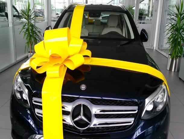 Мэрия Волжского покупает автомобиль более, чем за полмиллиона рублей