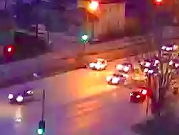 В Волжском искали свидетелей происшествия на пешеходном переходе