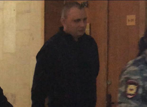 По делу расчленителя Масленникова допросили ювелира